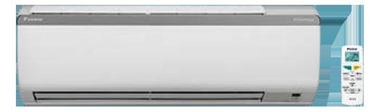 Daikin's GTKL 1.7 Ton Ac